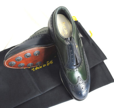 Golf Shoes on Clearance Footjoy Classics Lites 52341 Golf Shoes