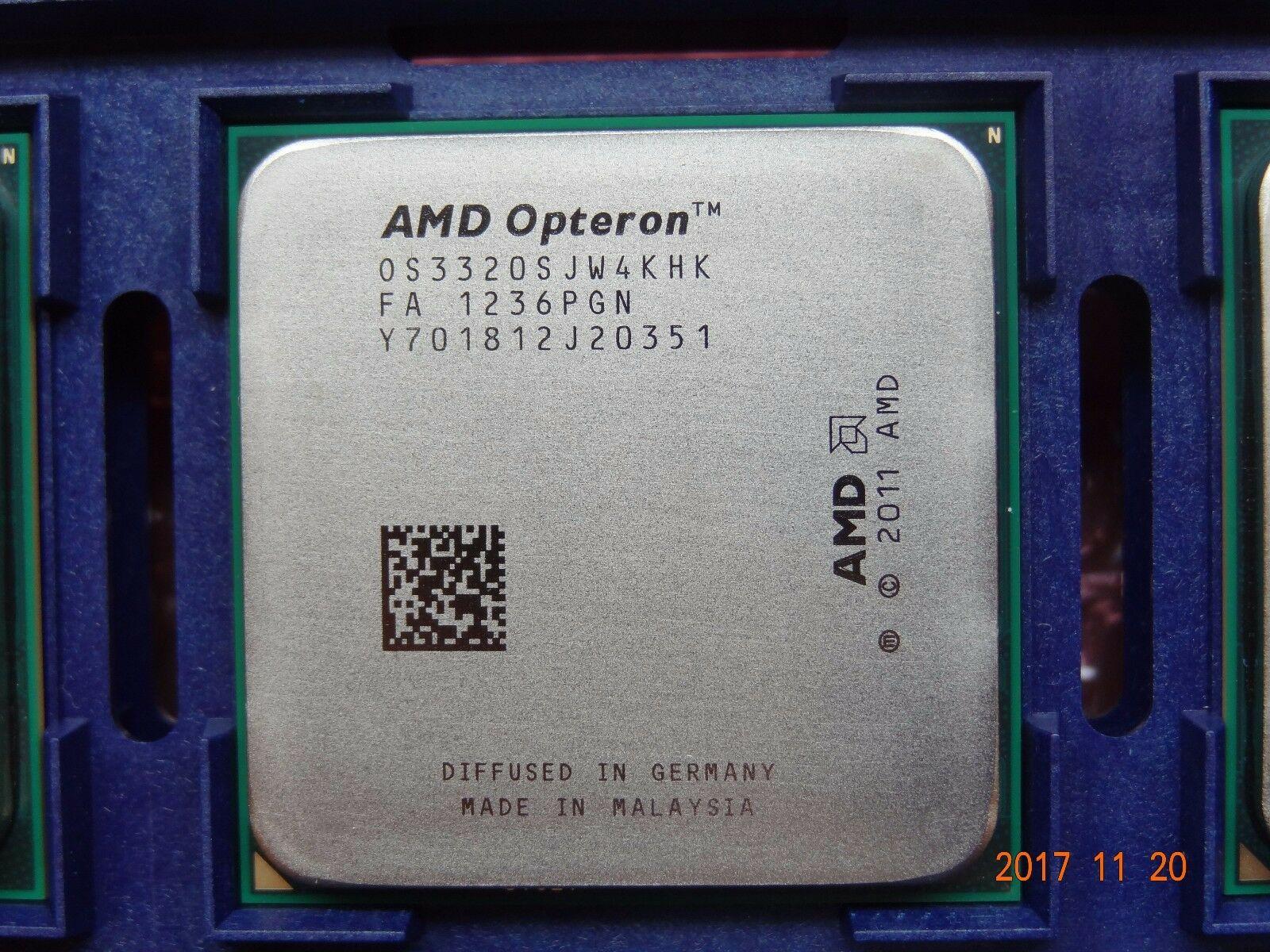 AMD YD1920A9UC9AE 3.2GHz NON-X Threadripper 1920 12-Core 24-thread