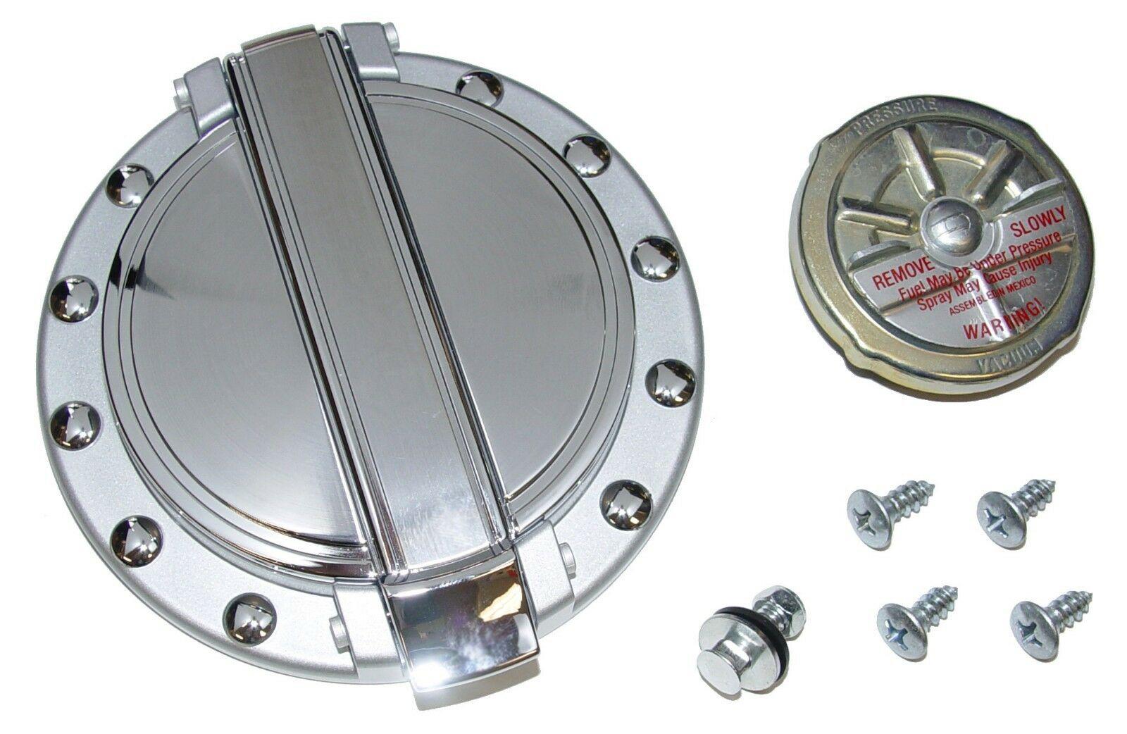 6032 Mechanics Circle Fuel Cap