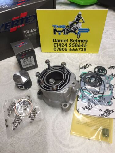 KTM SX85 Barrel Kit